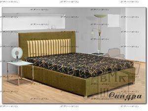 Кровать Сандра  (ВМК Шале)