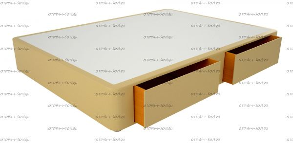 Подкроватный ящик к кроватному боксу Site Box-30