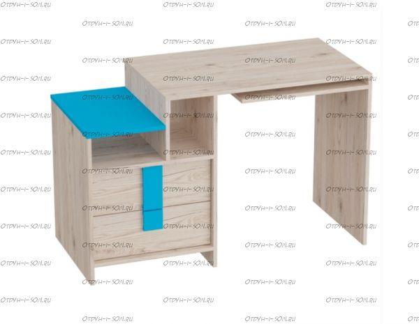 Стол письменный Скаут (Детская) 120x55x75