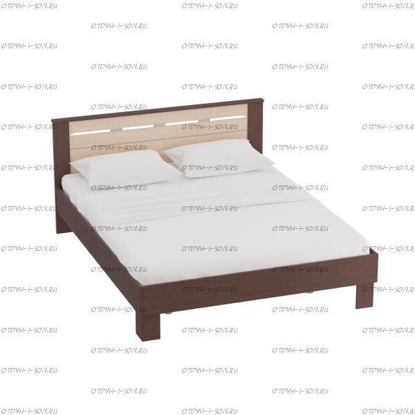 Кровать с основанием Женева