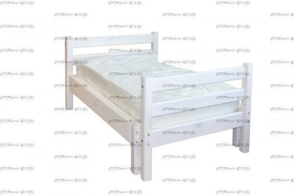 Кровать раздвижная Соня массив