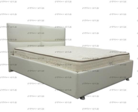 Кровать Базель с подъемным механизмом Татами