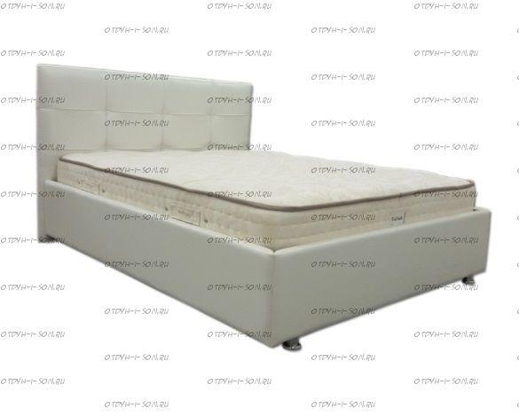 Кровать Неаполь с подъемным механизмом Татами