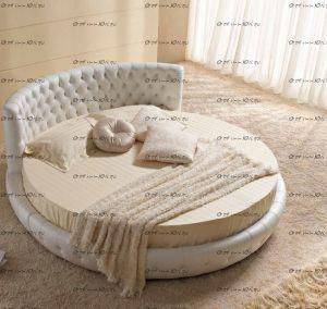 Кровать круглая Амстердам 1017