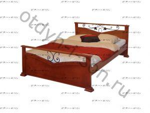 Кровать Золушка (ВМК Шале)