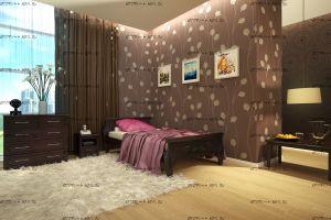 Кровать Ника Массив DreamExpert