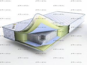 Матрас Lonax ППУ S1000
