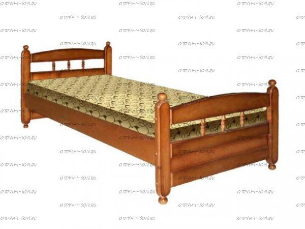 Кровать Малыш (ВМК Шале)