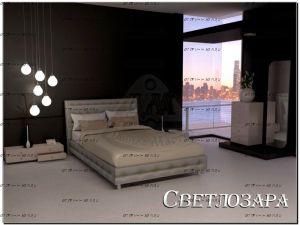 Кровать Светлозара  (ВМК Шале)