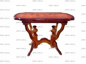 Стол обеденный Ройлот (ВМК Шале)