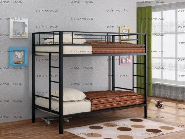 Кровать двухъярусная Севилья