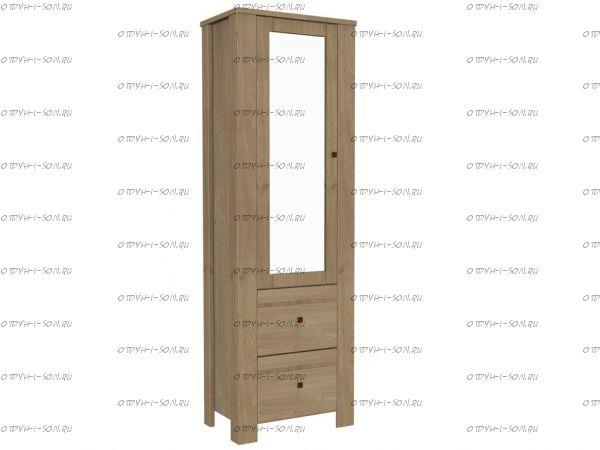 Шкаф с 2-мя ящиками Taimie (27.201.06)