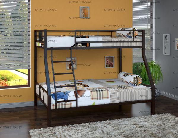 Кровать двухъярусная Гранада-1