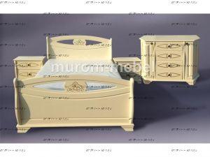 Спальня Эльза №2