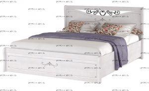 Кровать Афродита с ПО