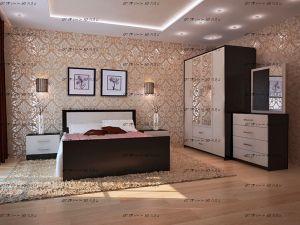 Спальня Фиеста №1