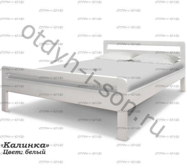 Кровать Калинка (ВМК Шале)