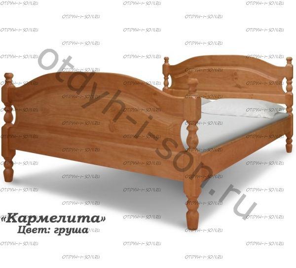 Кровать Кармелита (ВМК Шале)