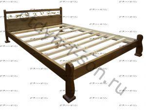 Кровать Емеля (ВМК Шале)