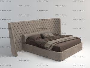 Кровать Letto GM 19 new