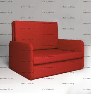 Раскладной диван-кресло Бланес 2 (120х170)