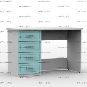 Стол письменный 1180 Teen`s Home 2 / Lite