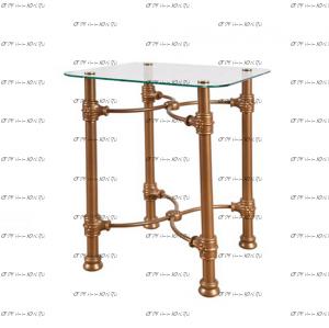 Стол прикроватный Side Table-1 132 квадратный DreamLine