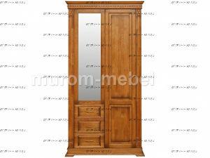 Шкаф для одежды Флоренция-3